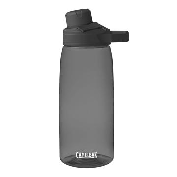 Camelbak Chute Mag Bottle - 1L - Charcoal