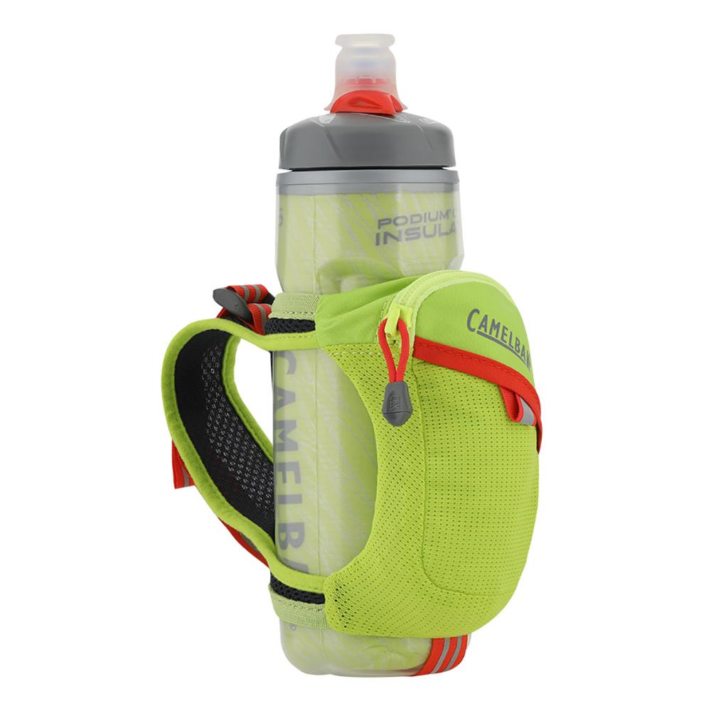 Quick Grip Bottle - 600ml