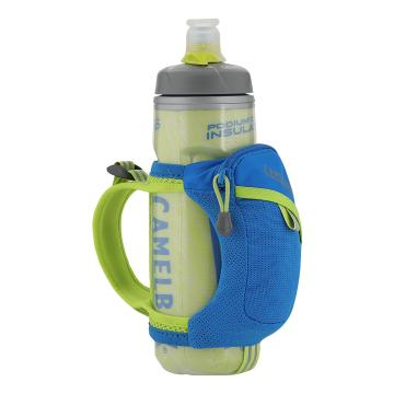 Camelbak Quick Grip Bottle - 600ml - Electric Blue