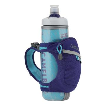 Camelbak Quick Grip Bottle - 600ml - Deep Amethyst