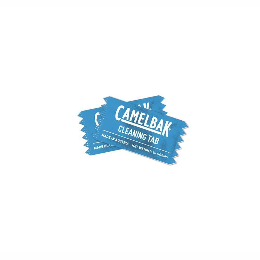 Clean Tab 8 Pack