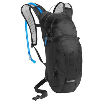 Camelbak Lobo Hydration Pack with 3L Crux Reservoir - Black