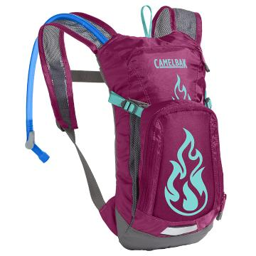 Camelbak Mini M.U.L.E. Hydration Pack with 1.5L Crux Reservoir