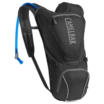 Camelbak Rogue Hydration Pack with 2L Crux Reservoir - Black Graphite