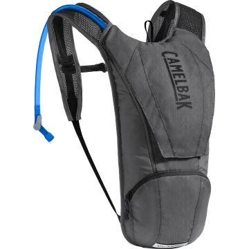 Camelbak Classic Hydration Pack with 2.5L Crux Reservoir - Graphite/Black