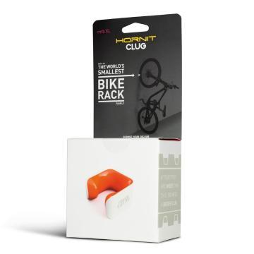 CLUG CLUG MTB XL Bike Rack - Orange