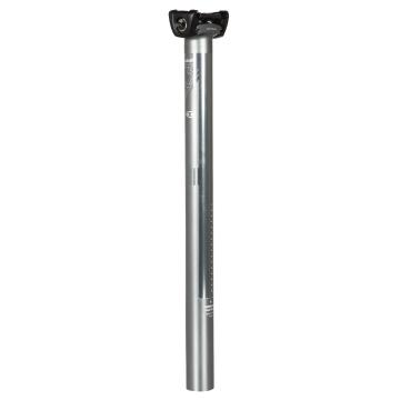 Crank Brothers Cobalt 3 Seatpost - 400mm 0mm Offset