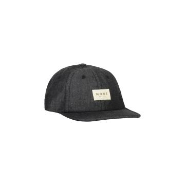 Mons Royale Unisex The Stonewashed Birkby Hat - Smoke