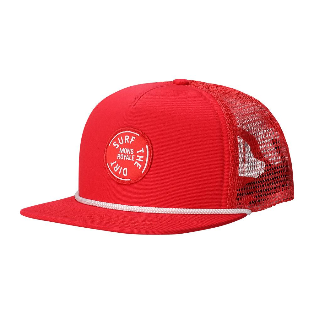 The ACL Trucker Cap - Surf