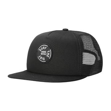 Mons Royale The ACL Trucker Cap - Surf