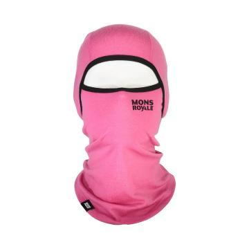 Mons Royale Unisex Santa Rosa 2.0 Hinge - Pink