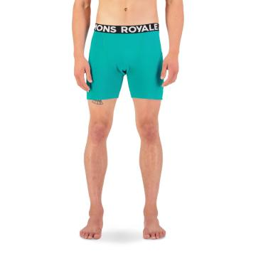 Mons Royale Men's Hold 'em Boxers - Marina