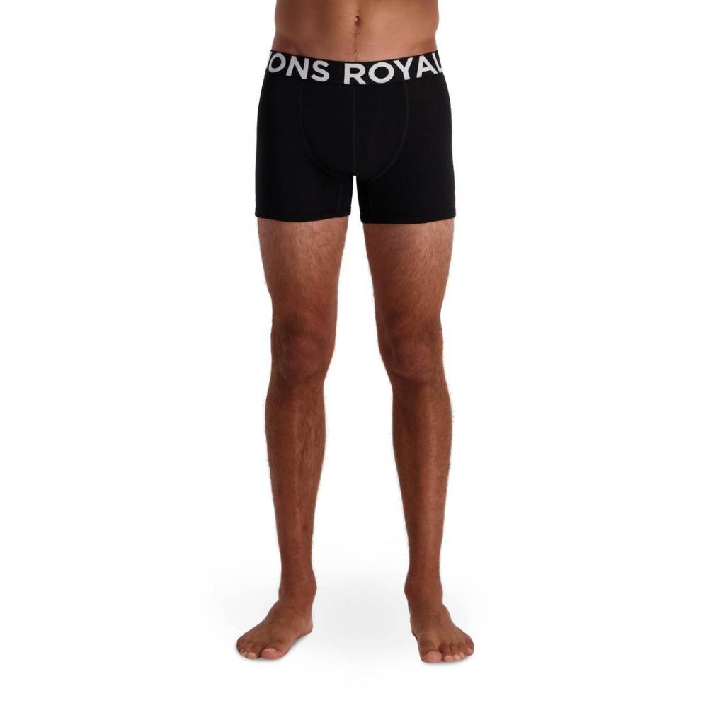 Men's Hold 'em Shorty Boxers