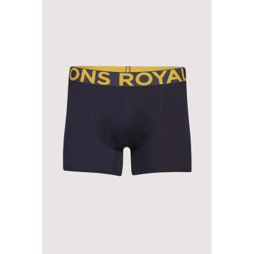 Mons Royale Men's Hold 'em Shorty Boxer - 9 Iron