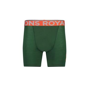 Mons Royale Men's Hold 'em Boxer - Pine