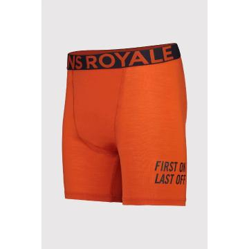 Mons Royale Men's Hold 'em Boxer
