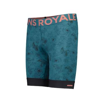 Mons Royale Women's Enduro Bike Short Liner - Forest Alchemy