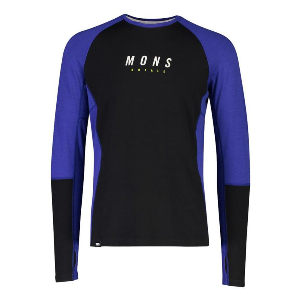 Men's Olympus 3.0 long Sleeve