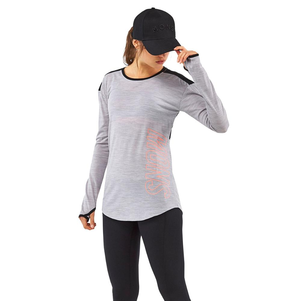 Women's MTN X Long Sleeve