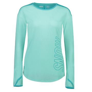 Mons Royale Women's MTN X Long Sleeve