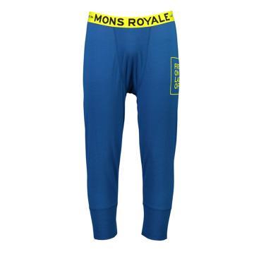 Mons Royale Men's Shaun-off 3/4 Leggings