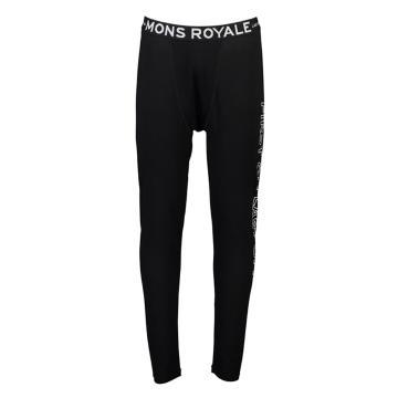 Mons Royale Men's Double Barrel Leggings