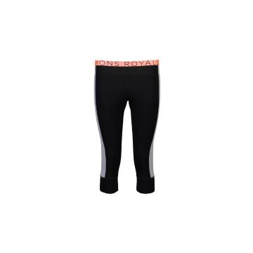 Mons Royale Women's Alagna 3/4 Leggings