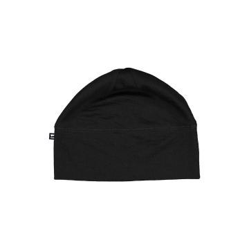 Mons Royale Tech Under Helmet Beanie - Black