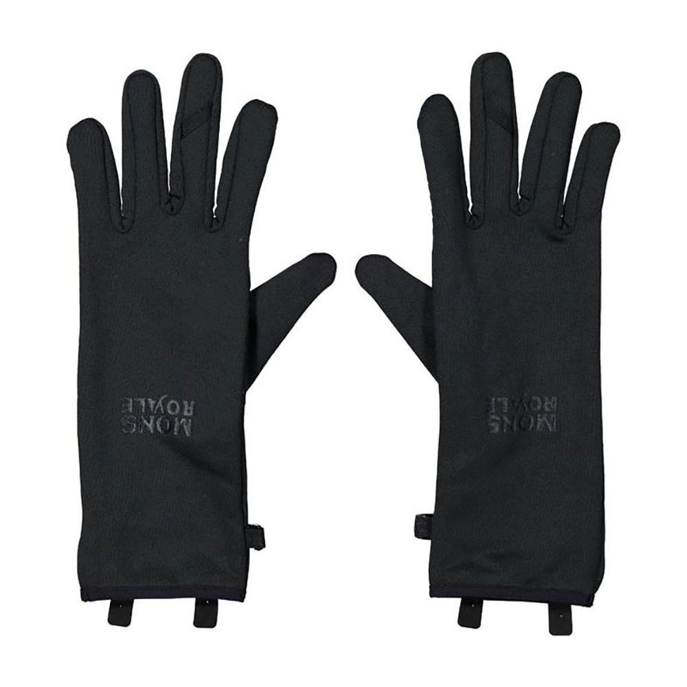Unisex Amp Wool Fleece Glove