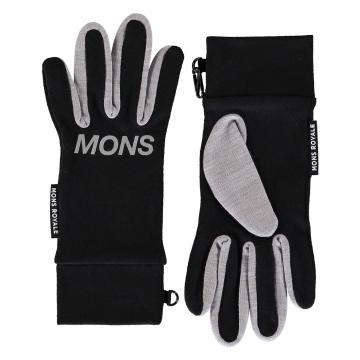 Mons Royale Unisex Elevation Gloves