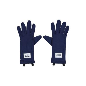 Mons Royale Cold Days Glove Liner - Navy