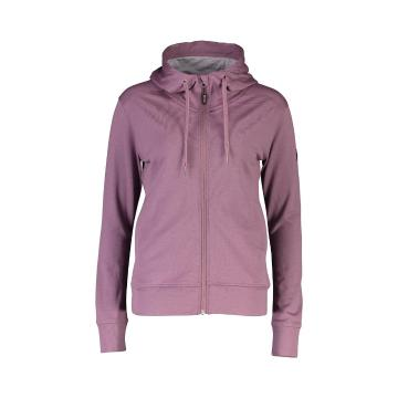 Mons Royale Women's Flight Hood - Mauve