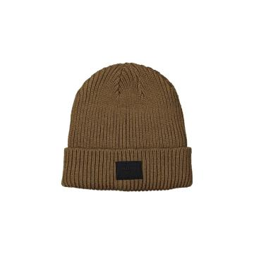 Mons Royale Unisex Fisherman's Beanie - Canteen