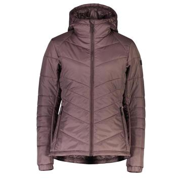 Mons Royale Women's Nordkette Insulation Hood - Peppercorn