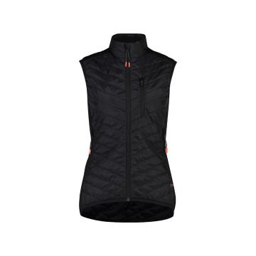 Mons Royale Royale Women's Neve Insulation Vest - Black