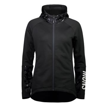 Mons Royale Women's Decade Tech Mid Hoodie