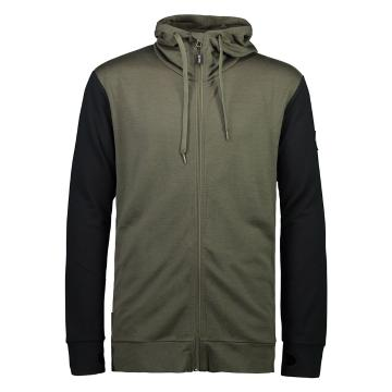 Mons Royale Men's Covert Mid-Hit Hoodie
