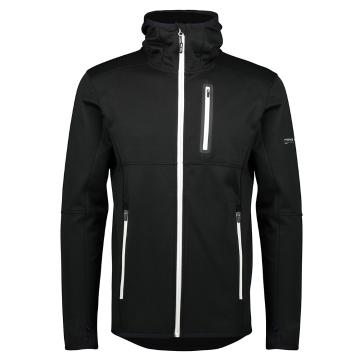 Mons Royale Men's Approach Tech Mid Hoodie