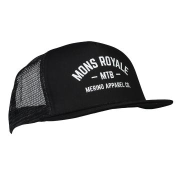Mons Royale The ACL Trucker Cap