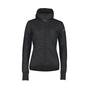 Mons Royale Women's Neve Insulation Hood - Black