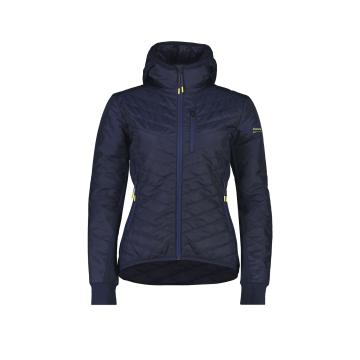 Mons Royale Women's Neve Insulation Hood - Navy