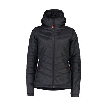 Mons Royale Women's Nordkette Insulation Hood - Black