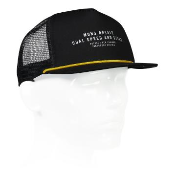 Mons Royale The ACL Crankwrx Trucker Cap