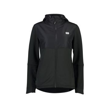 Mons Royale Women's Decade Tech Mid Hoody