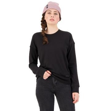 Mons Royale Women's Cortina Jersey - Black