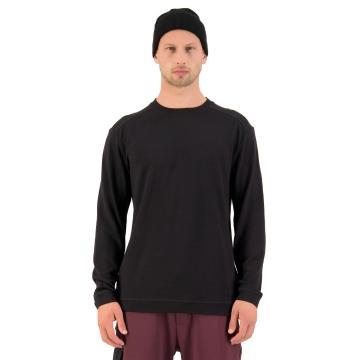 Mons Royale Men's Harkin Jersey - Black
