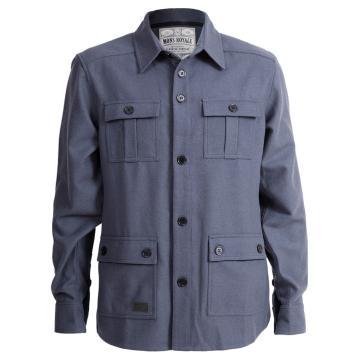 Mons Royale Men's Merino Mountain Shirt