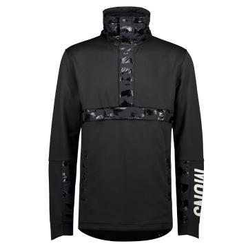 Mons Royale Men's Decade Tech Mid Pullover