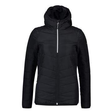 Mons Royale Women's Rowley Insulation Hoodie