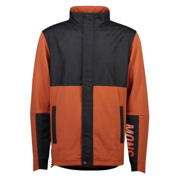 Mons Royale Men's Decade Tech Mid Jacket